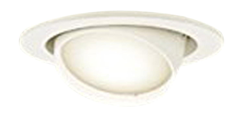 パナソニック(Panasonic) LEDダウンライト100形拡散温白色LGB74371LE1
