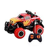 LOFEE Car Toy for 3-8 Years Old Boys, 2.4G Remote Control Car Toy