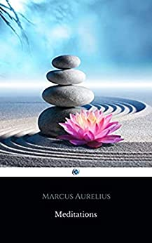 Meditations by [Marcus  Aurelius]