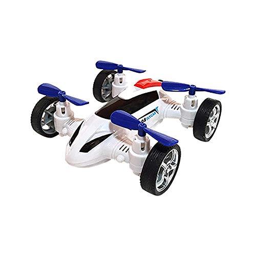 Weihnachtsstrumpffüller, Reibungsspielzeug Vierachs-Flugzeugspielzeugauto, Weihnachtsgeburtstagsgeschenke für Kinder