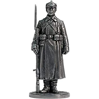 scale 1//32 N135 Sergeant of the Scottish Infantry Tin Toy Soldiers Metal Sculpture Miniature Figure Collection 54mm