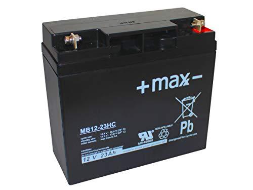 Kompatibler Accu ALBER E-FIX 6FM20 6-FM-20 12V Ersatz Batterie wiederaufladbar