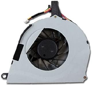 SWCCF CPU Fan for ADDA AD5505HX-GB3, Toshiba Satellite L650 L650D L655 L655D L665-S5101 L655-S5150 L655-S5098 L655-S5099 L665-S5115 L655-S5096 L655-S5157 L655-S5075 L655D-S5094 L655D-S5095