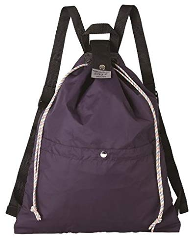 保冷ポータブルリュック COCORO 1279 エクイップ 大容量 保冷バッグ リュックサック リュック エコバッグ eco bag 買い物袋 レジ袋 袋 ショッピングバッグ 折りたたみ コンパクト たためる 可愛い おしゃれ (496312 グレー)
