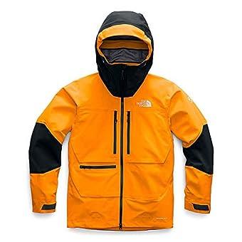 [ザ・ノース・フェイス] メンズ サミット L5 フューチャーライト ジャケット Men's Summit L5 FUTURELIGHT Jacket Knockout Orange/TNF Blacknockout Orange/TNF Black M Knockout Orange/TNF Black [並行輸入品]