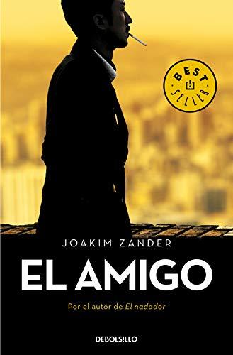 El amigo (Best Seller)