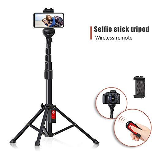 Selfie Stick Tripod, 59