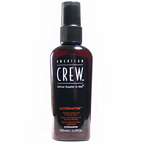 AMERICAN CREW by American Crew: ALTERNATOR FINISHING SPRAY 3.3 OZ by AMERICAN CREW