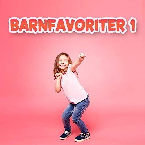 Barnens favoriter, Barnmusik & Svenska barnsånger