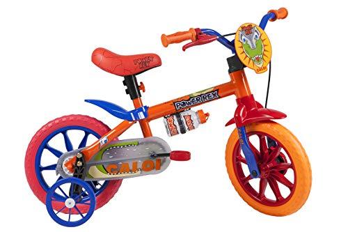 Bicicleta Caloi Power Rex Aro 12
