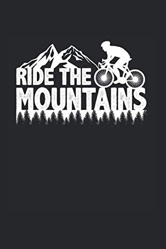 Mountainbike Geschenke Mountainbike Radfahren Kalender 2021: Mountainbike Kalender 2021 Geschenk Lustig / Mountainbike Taschenkalender 2021 / ... November 20 bis Dezember 21 1 Woche pro Seite