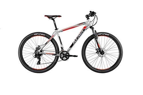 Atala Mountain Bike Nuovo Modello 2020 Replay STEF 21V MD Ultralight/Neon Red L 20' (Fino a 200cm)