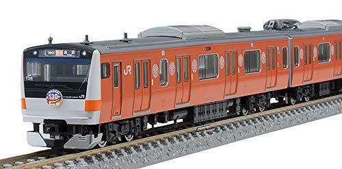 E233系 中央線 開業130周年ラッピング 10両セット 品番:97916