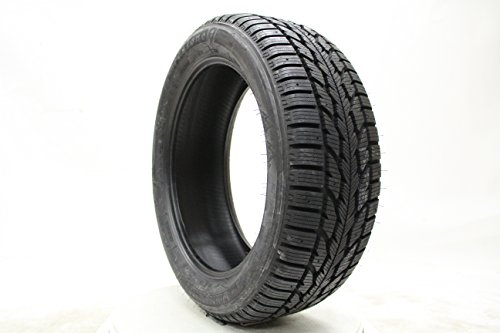 Firestone Winterforce 2 Snow Radial Tire-205/55R16 91S