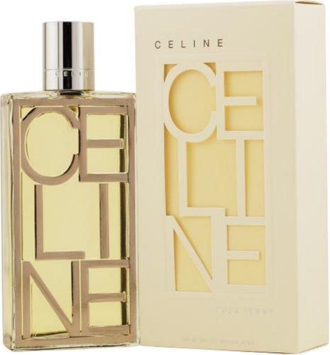 Celine Parfums Pour Femme Eau de Toilette Spray 50 ml
