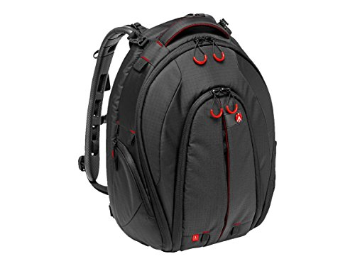 Manfrotto Bug-203 PL Backpack mit Kamera Protection System
