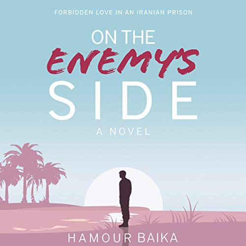 On the Enemy's Side cover art