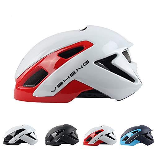 KuaiKeSport Casco Patinete Electrico Adulto,CE Certified Casco Bicicleta Medida de Seguridad,Ajustable Deporte...