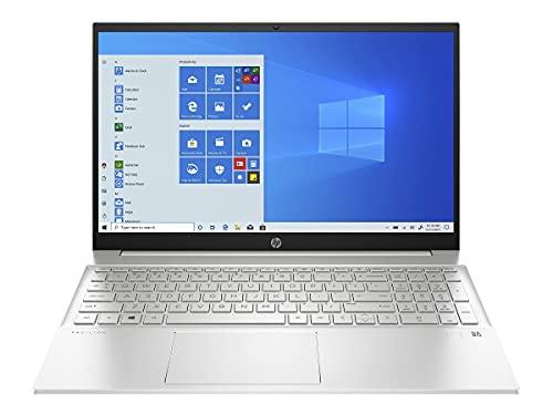 """HP Pavilion 15,6"""" (39,6cm) Full-HD Intel Core i3-1115G4 16 GB RAM 512 GB SSD Win 10 Pro"""
