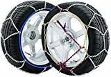 Best Snow Chains - **ALL NEW 2014 POLAR SUPERIOR QUALITY EASY-FIT 9MM Review