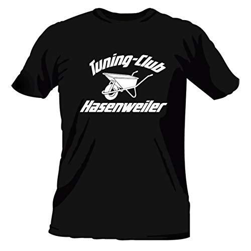 Dodokay T-Shirt Tuning-Club Hasenweiler (L)