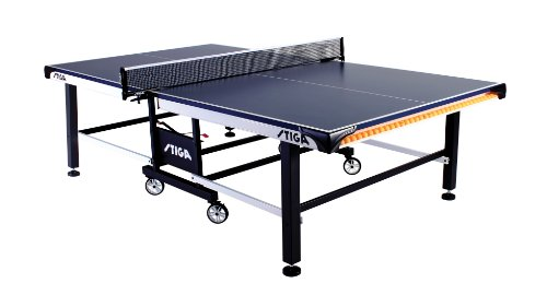 STIGA STS520 Indoor Table Tennis Table