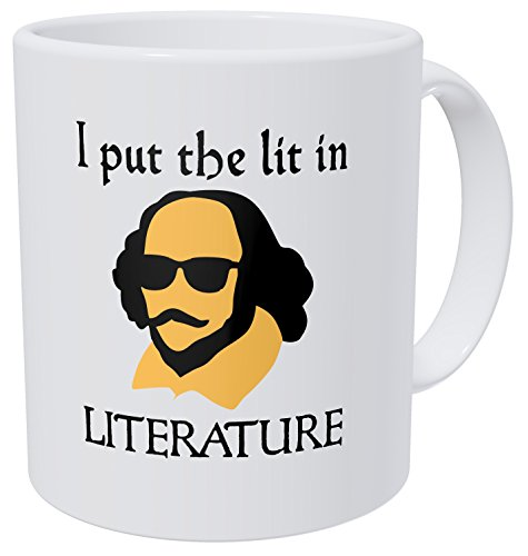 Willcallyou I Put The Lit In Litterature