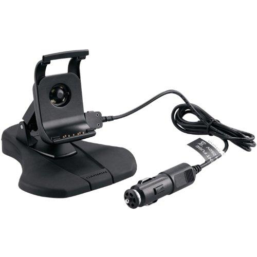Garmin Auto Friction Mount Kit with Speaker