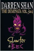 [(The Demonata - Volumes 3 and 4 - Slawter/Bec )] [Author: Darren Shan] [Jun-2011]