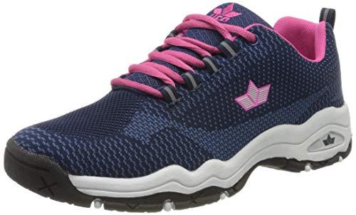 Lico Mirenda Damen Sneaker, Marine/...
