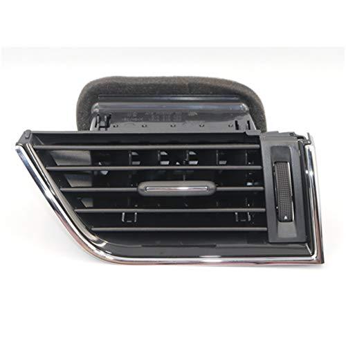 XCVUISDFJK Accesorios y molduras de PartsPar de Coche. Ajuste para Skoda Octavia Coche Aire Acondicionado Outlet Aire Acondicionado Ventilaciones (Color Name : R Right)