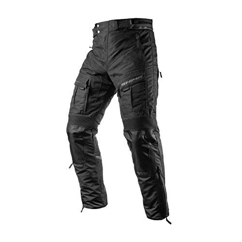 SHIMA Rift Waterproof Touring X de Shell Protectors Motorcycle Trousers S de...