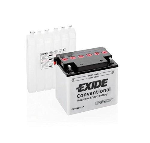 Exide Y60-N24L-A Batería automoción