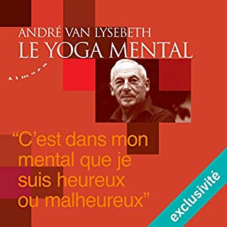 Couverture de Le yoga mental