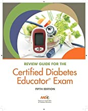 Review Guide for the Certified Diabetes Educator® Exam