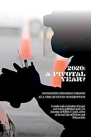 2020: A Pivotal Year?