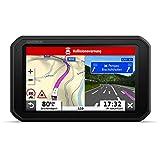 Garmin Camper 785 EU MT-D - Navegador GPS de 7', Pantalla táctil, cámara Dash CAM integrada, navegación activada por Voz, Llamadas sin Manos por Bluetooth