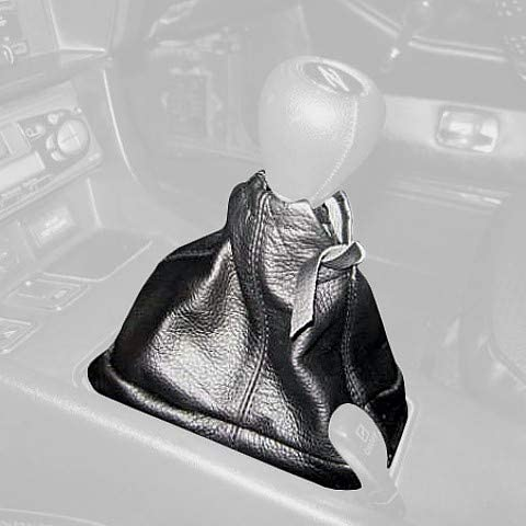 RedlineGoods Recommendation Shift Seattle Mall Boot Compatible with 260Z Nissan 240Z 280Z 19