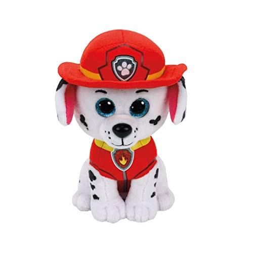 TY Patrulla Canina Marshall 15 cm (41211TY) (United Labels Ibérica