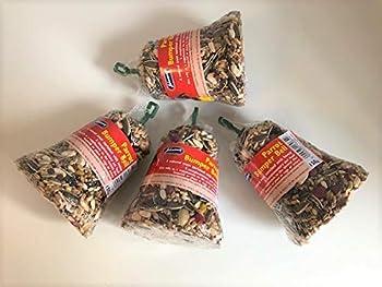 Perroquet Pare-Choc Bell Friandise Économique Paquet (4 X 150g)