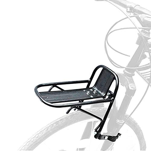 conpoir Fahrrad-Front-Gepäckträger...