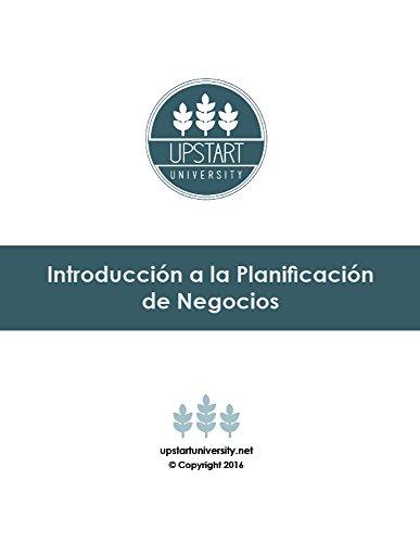 Introducción a La Planificación de Negocios (English Edition)