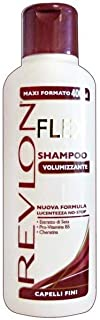 Revlon REV00126 Shampoo - 400 ml