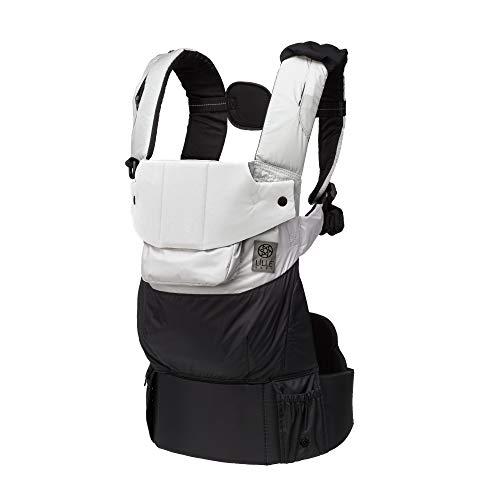 LÍLLÉbaby Pursuit Sport Lightweight SIX-Position Ergonomic Baby & Child Carrier with Lumbar Support – Air