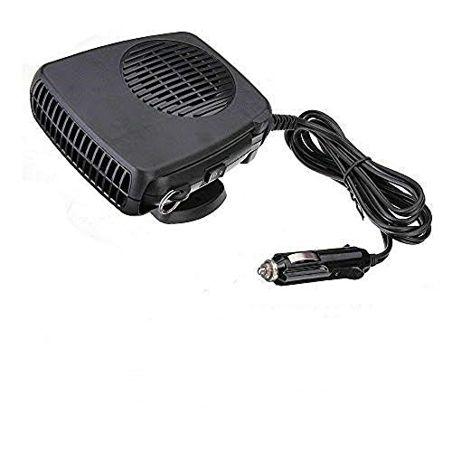 Top 10 best selling list for 12 volt portable car heater defroster