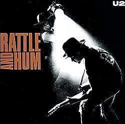 Best U2 Songs Top 10 All-Time List