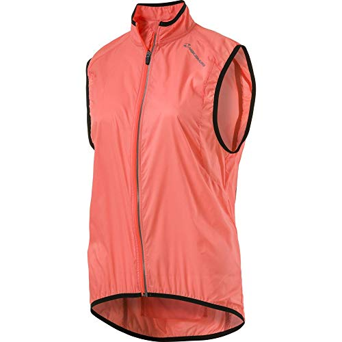 Nakamura Dalmine Gilet coupe-vent Taille 38