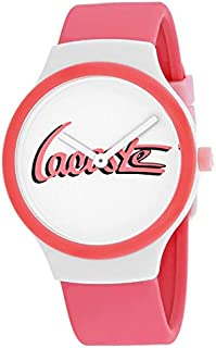Lacoste Goa Watch Quartz for Unisex - 2020131