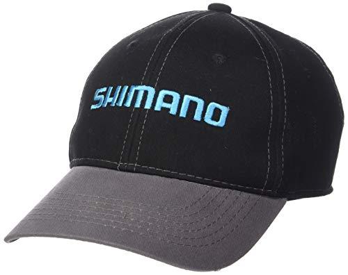 SHIMANO AHAT200GY; verstellbare Kappe; grau.