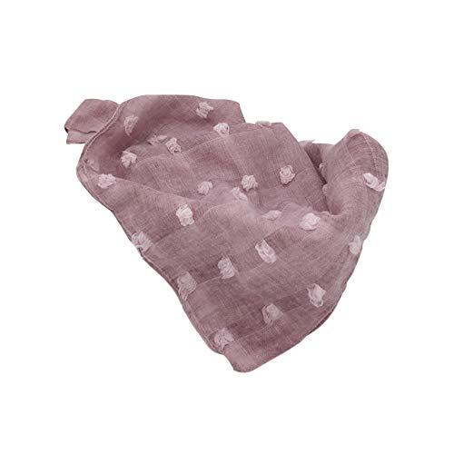 TININNA Accessoires pour Photos de Bébé Wraps Accessoires de Photographie pour Nouveau-né Stretch Wrap Couverture Swaddle pour Les Tout-Petits Garçons Filles Violet Clair